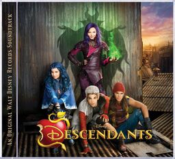 Descendants Soundtrack.jpg