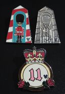 Disney UK pins 2