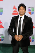 Erik Estrada 12th Latin Grammys