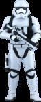 First Order Stormtrooper Figure 6