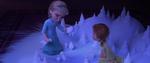 Frozen II Snow Figures Cameos