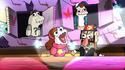 GF S2A4 Sokken Mabel