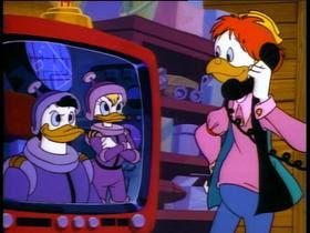 Micro Ducks