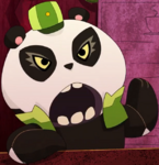 Hangry Panda