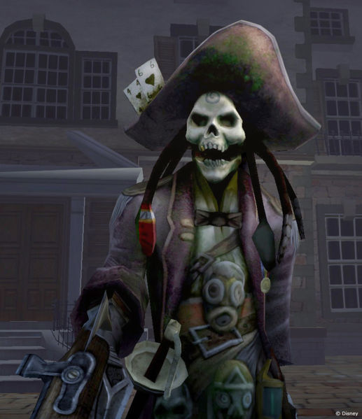 Jolly Roger (Pirates of the Caribbean)