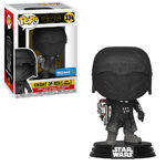 Knight of Ren arm cannon POP