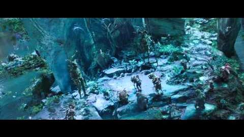 "MALEFICENT - Official ""Creatures"" Featurette 3 (2014)"