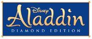 OFFICIAL Aladdin Diamond Edition Logo