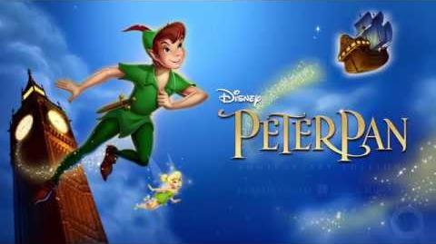 Peter Pan On Digital & Blu-ray Today-0