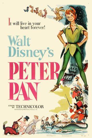 Peter Pan (filme)