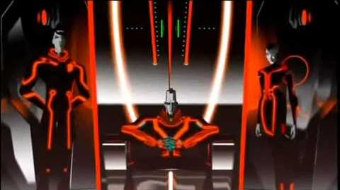 TRON UPRISING - Preview May 18th on Disney Channel