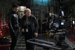 The Falcon and the Winter Soldier - 1x02 - The Star-Spangled Man - Production