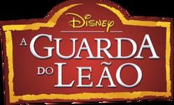 A Guarda do Leão - Logo.png