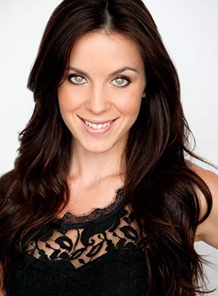 Angela Bartys