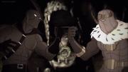 Black Panther (T'Chaka)