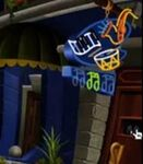 Cool Jazz Cat (Mickey Mouse Kindergarten)