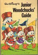 Junior woodchuck g b
