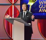 Ken Jeong WGA17