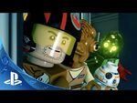 LEGO Star Wars- The Force Awakens - New Adventures Trailer - PS4, PS3