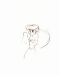 La sirenita sketchbook 016