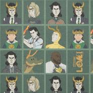 Loki Variants promo image