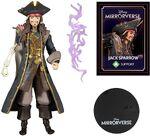 Mirrorverse Figure Jack Sparrow