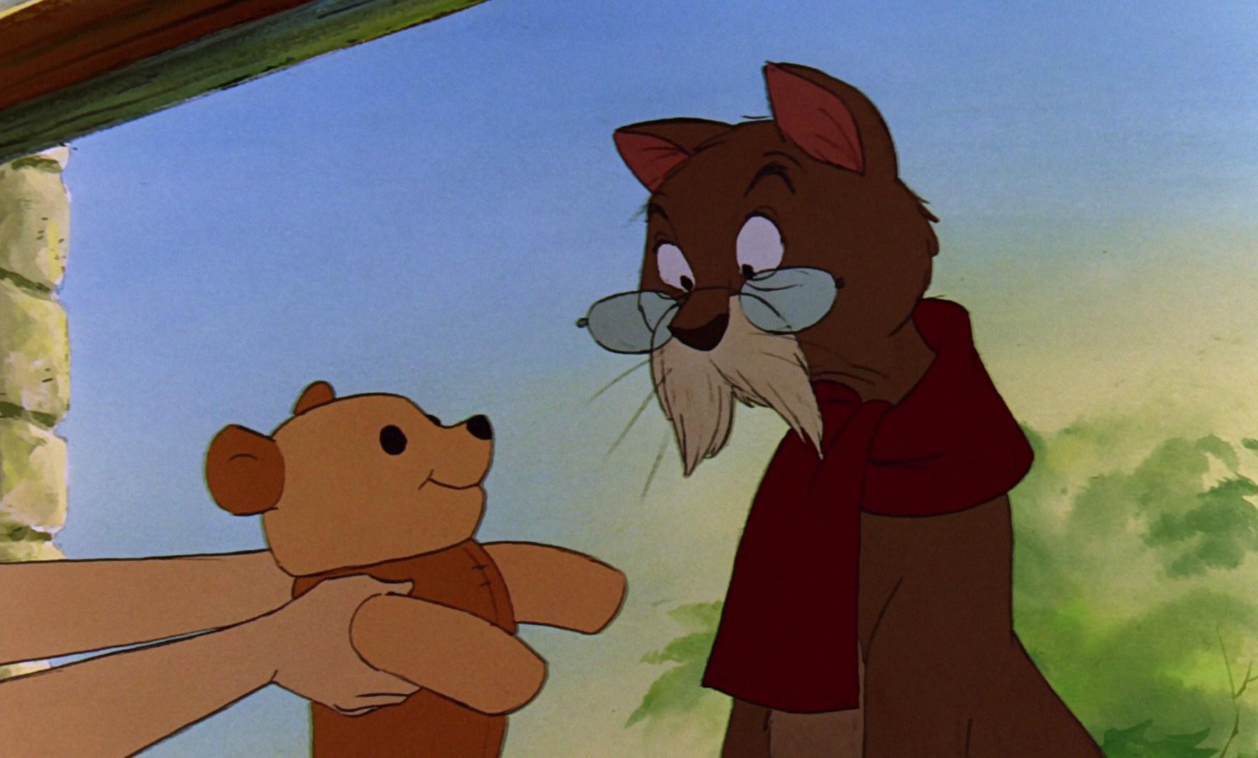 Penny's Teddy Bear