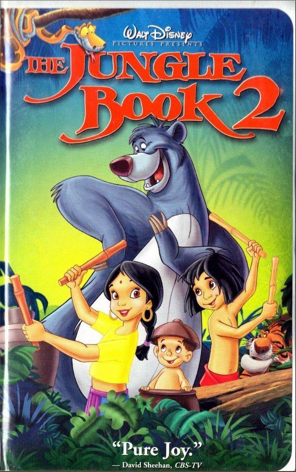 The Jungle Book 2 (video)