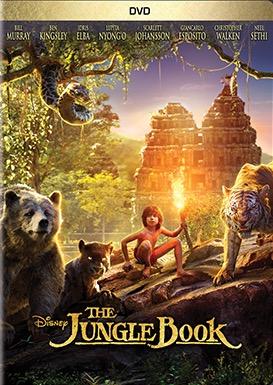 The Jungle Book (2016 video)