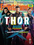 Thor Ragnorok EW Cover
