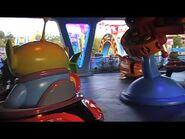 Alien's Swirling Saucers - You've Got A Friend In Me Remix 2-2
