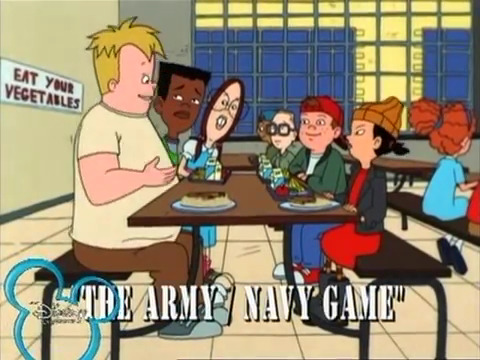 The Army Navy Game