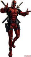 Deadpool Avengers Alliance