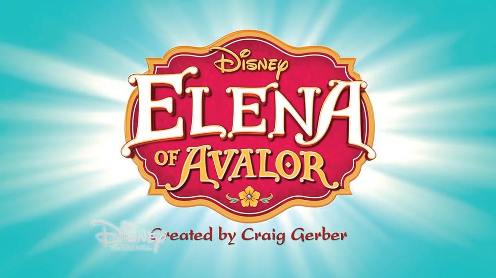 Elena de Avalor (canção-tema)