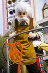 Geppetto parque