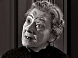 Hilda Plowright