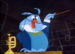 Professor Owl | Disney Wiki | Fandom
