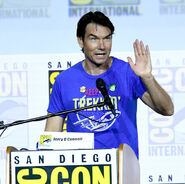 Jerry O'Connell SDCC19