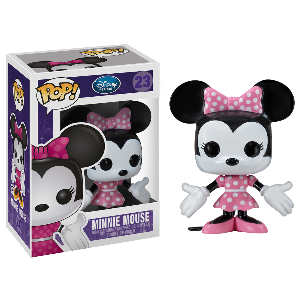 Minnie Mouse/Gallery/Merchandise