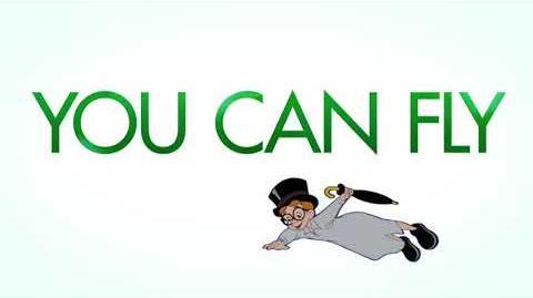 Peter Pan Flies onto Digital May 29 & Blu-ray June 5