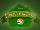 Pixie Hollow Games