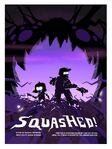 Squashed promo art 3
