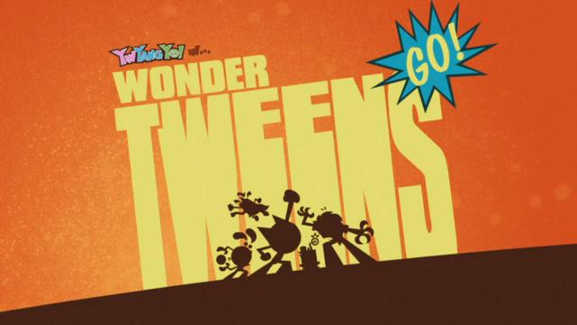 Wonder Tweens Go!