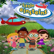 2009 Little Einsteins