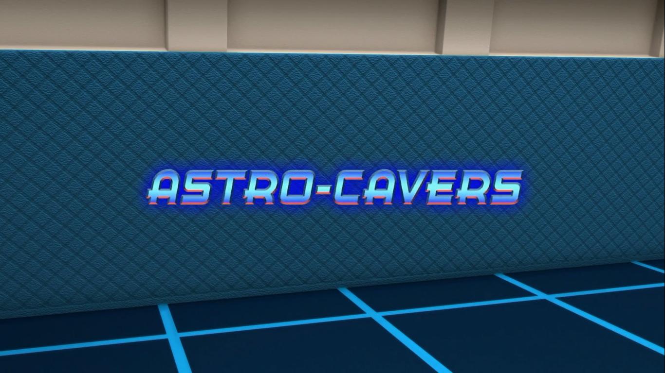 Astro-Cavers