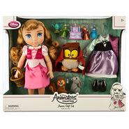 Aurora 2014 Animators Doll Set Boxed