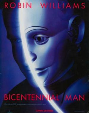 O Homem Bicentenário