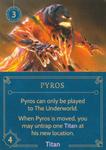 DVG Pyros