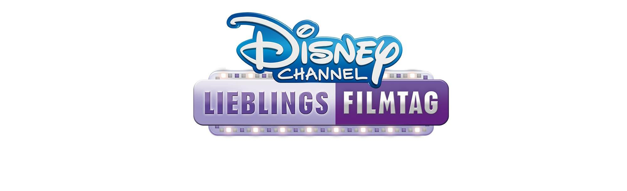 Dragon Rainbow/Der Disney Channel Lieblingsfilmtag