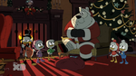 EW - How Santa Stole Christmas!